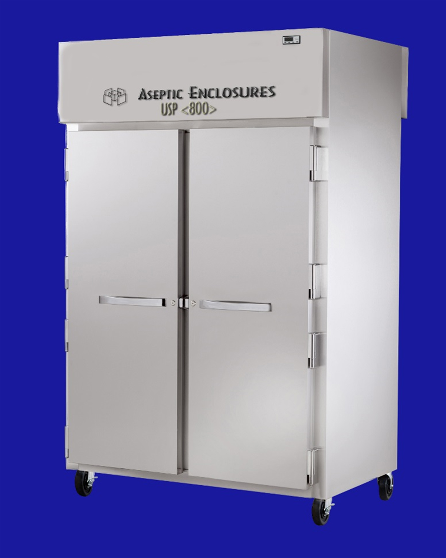 about aseptic enclosures