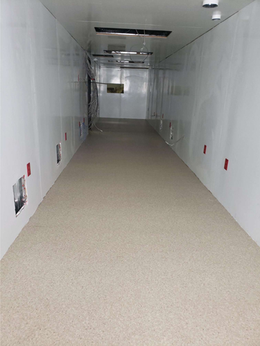 cleanroom compound